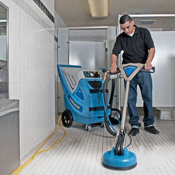 commercial floor care in Lake Bluff, IL